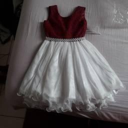 Vestido de festa 120 reais