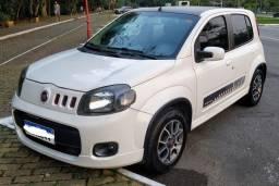 Fiat Uno Sporting 1.4 8v - 2013