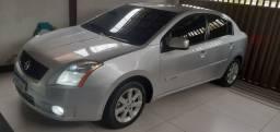 Nissan Sentra automatico com GNV G5 22.700