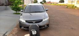 Honda lxs completo automático