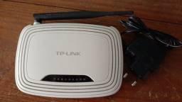 Vendo Roteador TP-Link Wireless