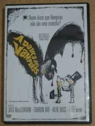 A Dança dos Vampiros DVD