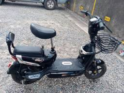 Scooter elétrica / moto / patinete SEMINOVA