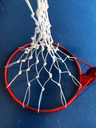 Cesta de basquete 36 centímetros