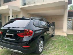 BMW/X1 S DRIVE 2.0 ACTIVE FLEX 2015/2015
