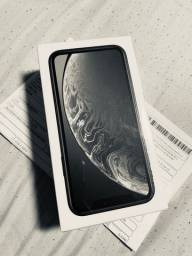 IPhone XR lacrado, 128gb
