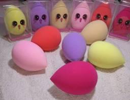 Esponja para maquiagem Beauty Blender