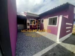 FC/ Linda Casa com 1 quarto a venda em Unamar