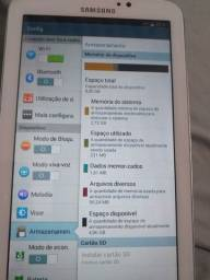Tablet Samsung original modelo  sm-t210 8gb