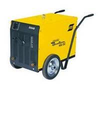 Máquina de solda elétrica retificadora 425 ESAB