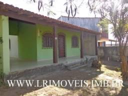 Casa independente, Amplo espaço físico, Transporte local, Ótimo bairro *ID: IP-15