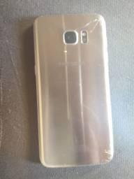 Samsung S7 EDGE , Usado - PREÇO  NEGOCIAVEL