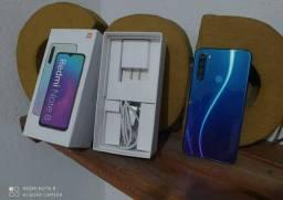 Redmi Note 8 estado de novo