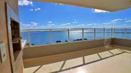 Apartamento 4 Suítes, 162 m² na Orla - Imperador do Lago