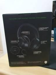 Headset Kraken Lite X