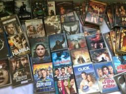 93 DVDs de Filmes Originais