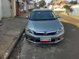 Honda/Civic 2014