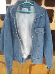 Vender  Essa jaqueta sim nova