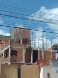 Construções e reformas e escadas projetadas