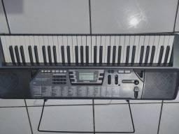 Teclado Casio CTK 700
