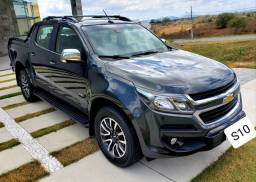 S10 High Country 4x4 diesel automática