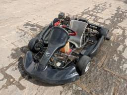 Kart Kadett techspeed