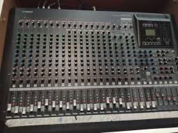 Mesa de som Yamaha MGP24x