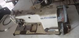 Maquina de costura transporte triplo lanmax