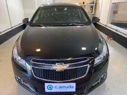 GM - Chevrolet Cruze Hatch LT 2013 - Blindado