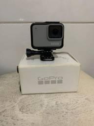 Vende-se GoPro Hero 7 white a prova d'água.