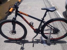 Bike TAM 17