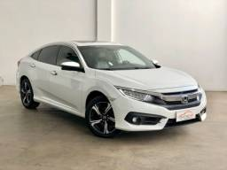 Honda Civic G10 Touring 1.5 Turbo