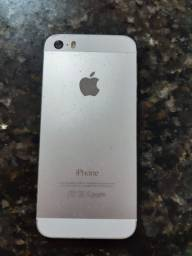 Iphone 5s pra peça