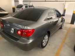 Toyota Corolla Xei para pessoas exigentes