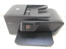 Multifuncional HP OfficeJet 7510 wireless