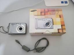 Câmera digital - Samsung