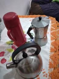 Oportunidade - Kit Coffee
