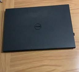 Notebook da Dell muito bom