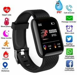 Relógio smart inteligente D 13