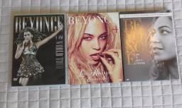 Beyonce - DVD's novos e originais