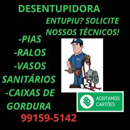 Trabalhamos em todos os bairros de Manaus 24 horas