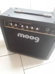 Cubo de guitarra Moug by Meteoro MG-15 30W