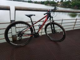 Bicicleta Mountain Bike Kode Attack 29