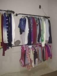 Araras de roupas