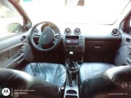 Fiesta Supercharger 1.0 Zetec Rocan