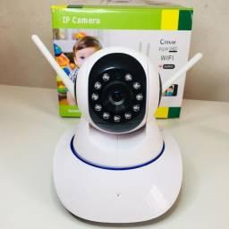 Câmera IP alta qualidade
