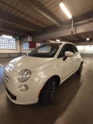 FIAT 500 - DUALOGIC