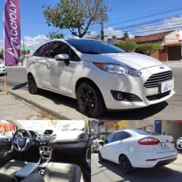New Fiesta Sedan 1.6 (Com ou sem entrada + saldo em até 60X)