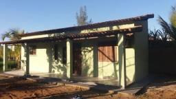 Casa em Praia Seca em Lote 600m² por 99 mil, aceito carro