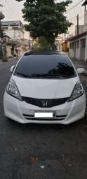 Honda Fit 1.4 dx 16v flex 4p Mec